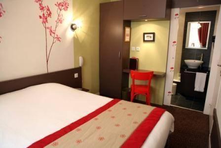 Bayard bellecour hotel lyon r servez au meilleur prix for Meilleur prix hotel