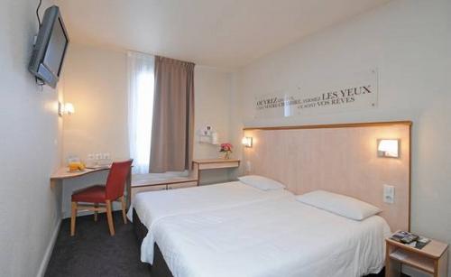 Kyriad Hotel Lyon Centre Croix Rousse  Hotel Lyon